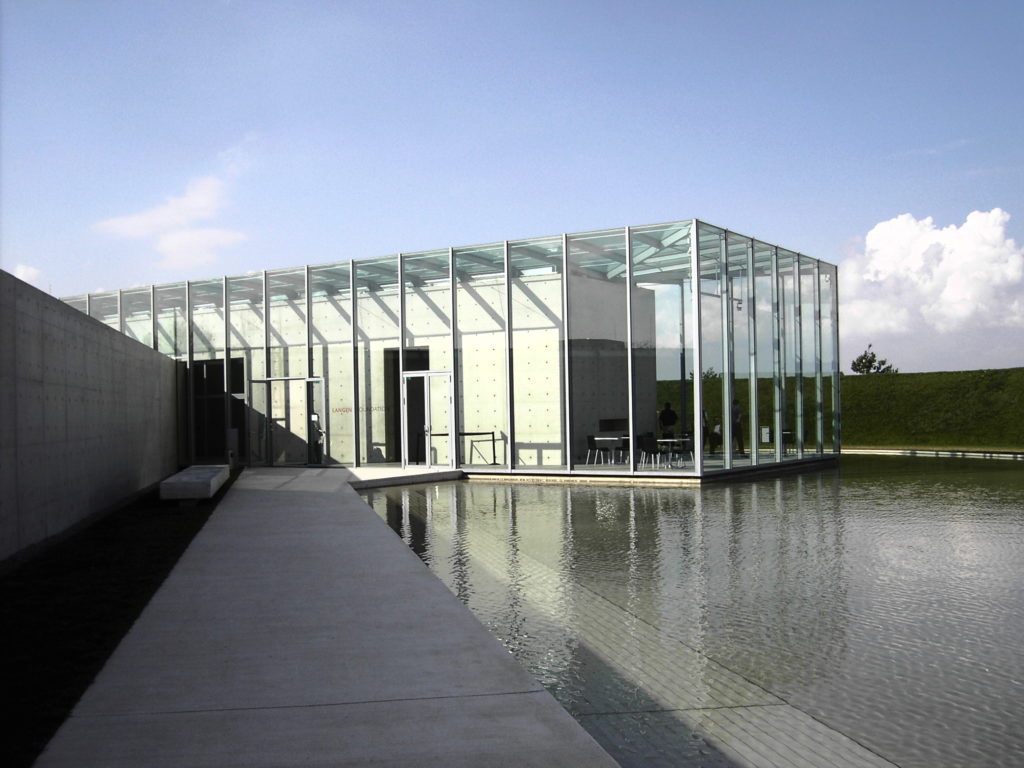 Fondation Langen