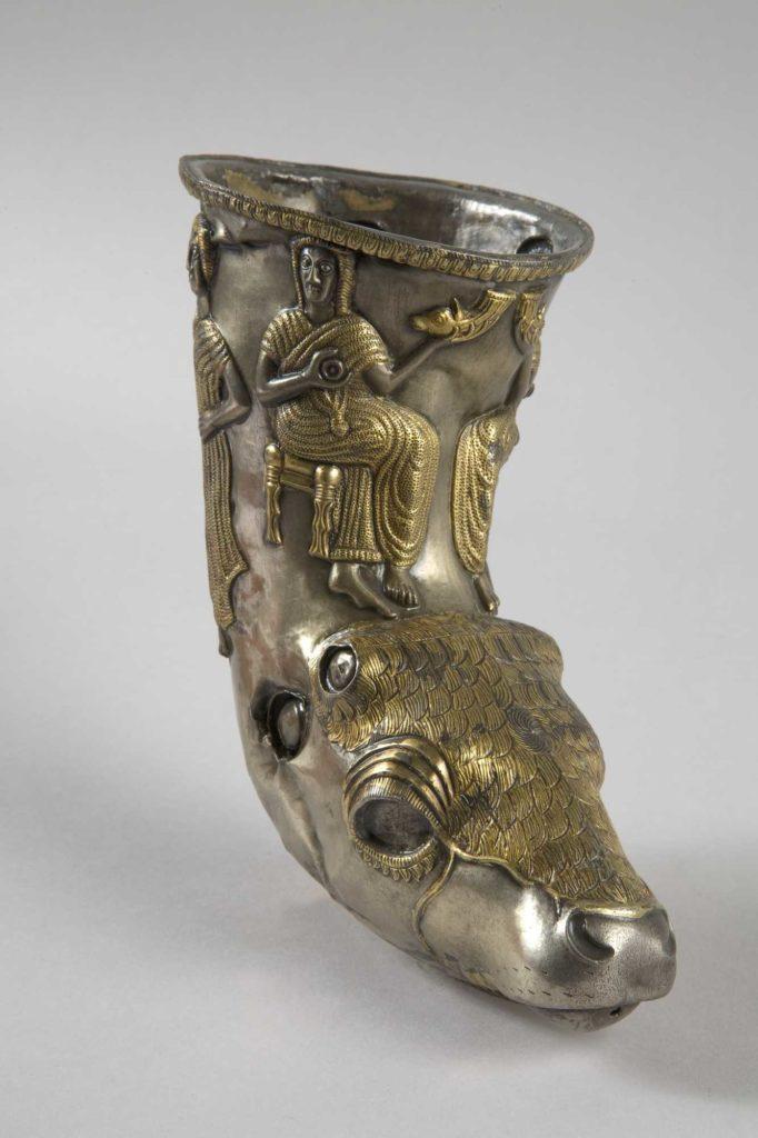 Rhyton-400-–-300-BC